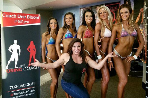 Fitness Competitions Las Vegas